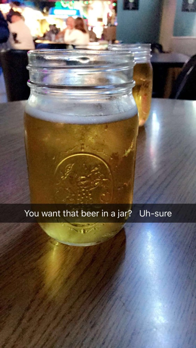 Jamestown ND bars