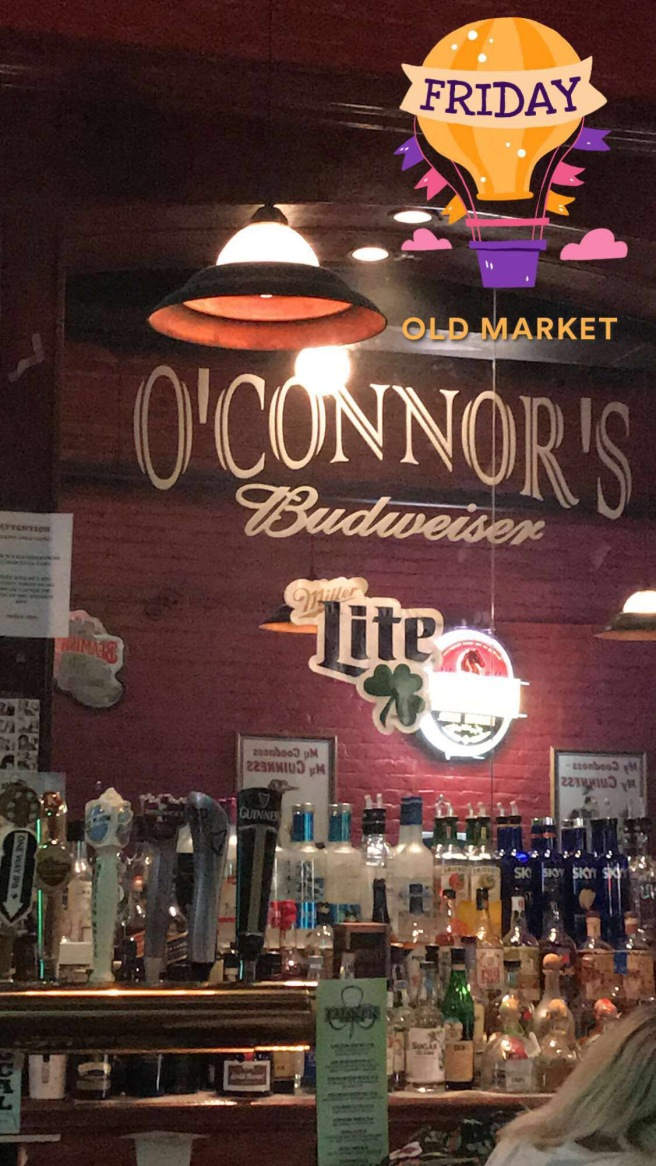 O'Connor's Omaha