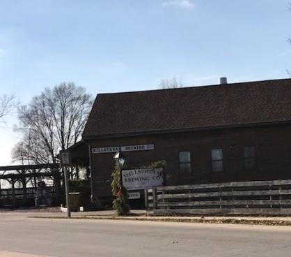 Amana Iowa Brewery