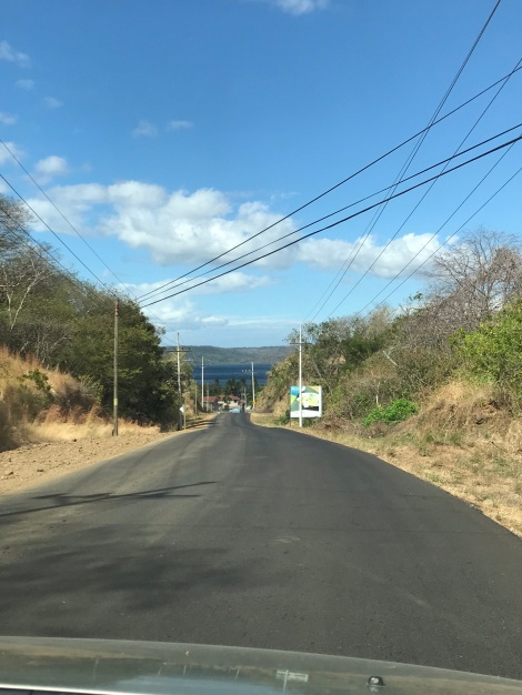 roads in Costa Rica