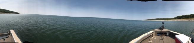 Devil's Lake North Dakota