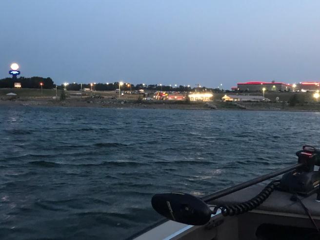 Spirit Lake Casino on Devil's Lake